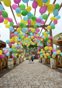 Święto Balonika w Rabkolandzie